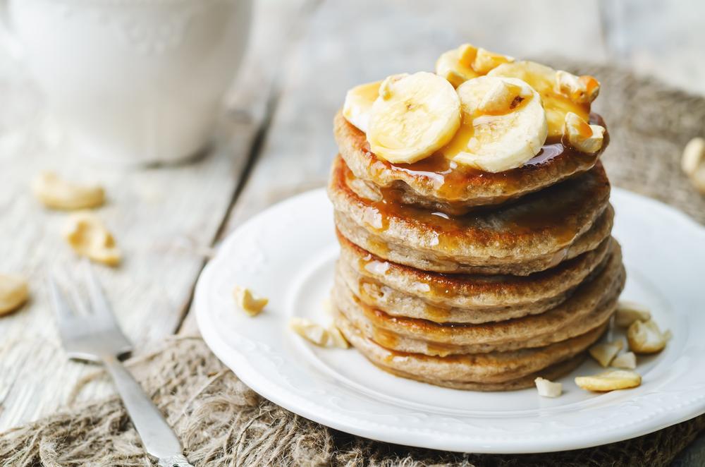 bananenpannenkoeken