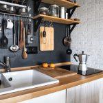 Vijf manieren om je keuken te vernieuwen zonder te verbouwen