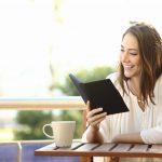 De voordelen en nadelen van een e-reader