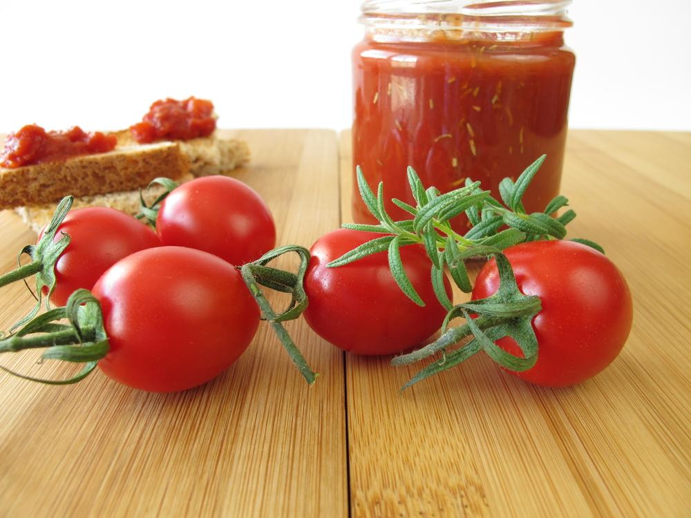 tomatenjam