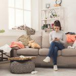 Met deze tips lijkt je huis schoon en netjes