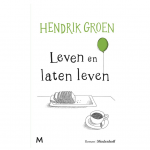Leven en laten leven is derde roman van Hendrik Groen
