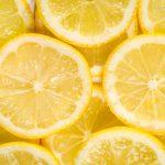 Hoe moet je citroen invriezen?