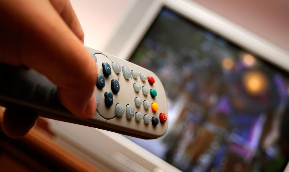 De Luizenmoeder, tv-abonnement