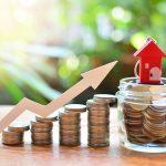 Huizenprijzen gaan harder dan gedacht omhoog