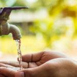 Mogelijk lagere waterdruk in delen Nederland