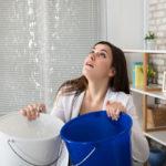Stevige regenbui? Tips om waterschade te voorkomen