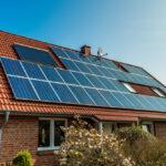Een derde van de Nederlanders wil zonnepanelen