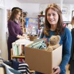 Steeds meer kringloopwinkels in Nederland