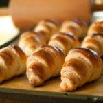Hoe maak je zelf croissants