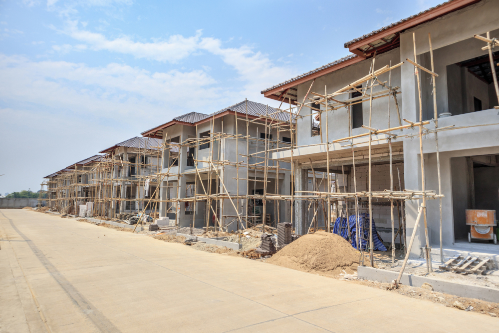 huizenprijzen in 2021