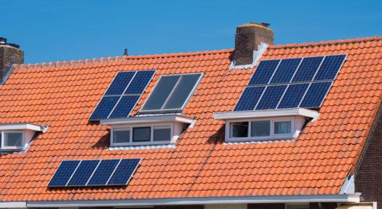 zonnepanelen Zuid-Nederland