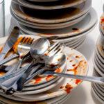 Tips om sneller klaar te zijn met de afwas