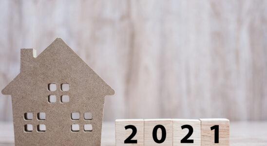 huizenprijzen 2021