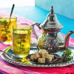 Marokkaanse thee. Hoe maak je deze muntthee?