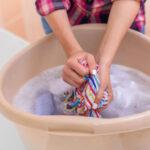 Hoe doe je een handwas?