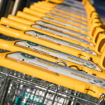 Jumbo stopt gehakt voortaan in een zakje om plastic te besparen
