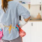 Zo word je minder snel ziek: 5 schoonmaaktips voor de  keuken