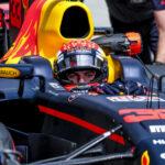 Formule 1 (en dus ook Max Verstappen) niet meer bij Ziggo