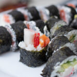 Sushi maken. Wat heb je nodig?